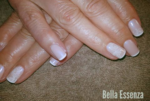 Gelish Manicures and Pedicures