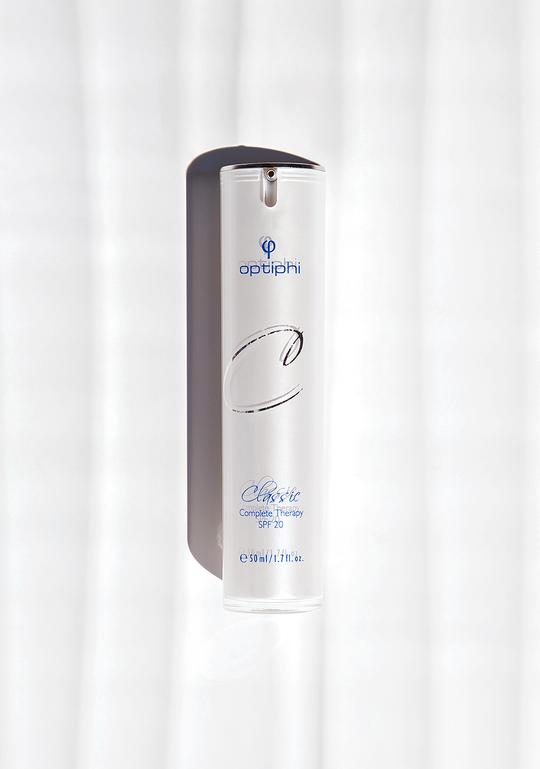 Optiphi Complete Therapy SPF 20